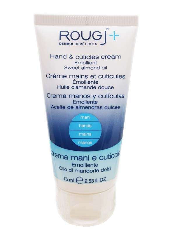 ROUGJ CREMA MANI E CUTICOLE 75 ML