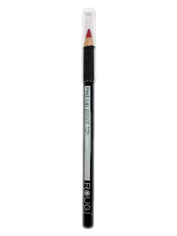ROUGJ LIP PENCIL 12h 02 RED