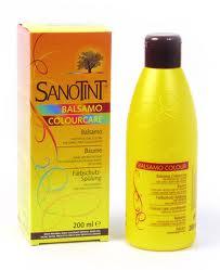 SANOTINT BALSAMO COLOURCARE - 200 ML