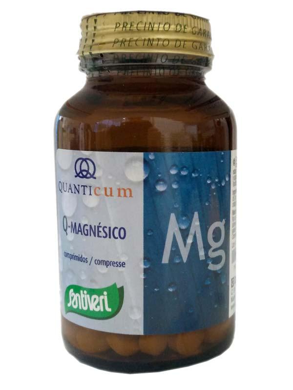 SANTIVERI MAGNESIO CHELATO 88 COMPRESSE