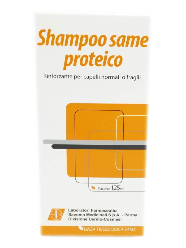 SHAMPOO SAME PROTEICO 125 ML