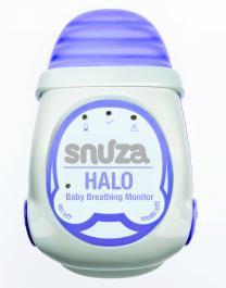 SNUZA HALO BABY MONITOR PORTATILE