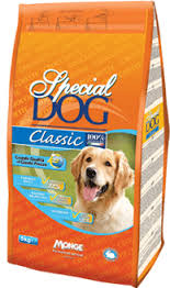 SPECIAL DOG CLASSIC CROCCHETTE KG.5 - 4 CONFEZIONI