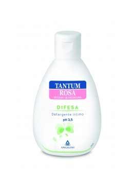 TANTUM ROSA DIFESA - DETERGENTE INTIMO pH 3.5 - 100 ML