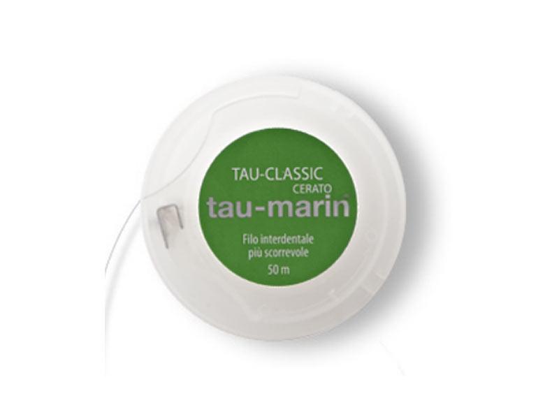 TAU-MARIN FILO INTERDENTALE CLASSIC CERATO 25 M