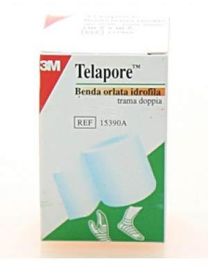 TELAPORE CAMBRIC BENDA ORLATA IDROFILA 20 FILI - 7 x 500 CM