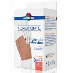 TENDIFORTE BENDA ELASTICA A COMPRESSIONE FORTE - 1 PEZZO DA 6 CM x 7 M
