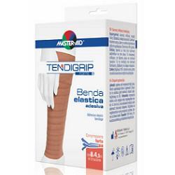 TENDIGRIP BENDA ELASTICA ADESIVA A COMPRESSIONE FORTE - 1 PEZZO DA 10 CM x 4,5 M