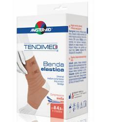 TENDIMED BENDA ELASTICA A COMPRESSIONE MEDIA - 1 PEZZO DA 8 CM x 4,5 M