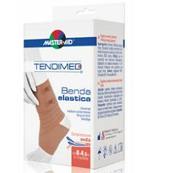 TENDIMED BENDA ELASTICA A COMPRESSIONE MEDIA 1 PEZZO DA 10 CMx4,5 M