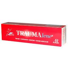 TRAUMALENE CREMA GEL PER TRAUMI MUSCOLARI 50 G