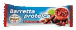 ULTIMATE ITALIA BARRETTA PROTEICA GUSTO CIOCCOLATO - 40 G