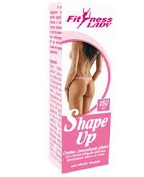 ULTIMATE ITALIA FITNESS LADY SHAPE UP - 150 ML