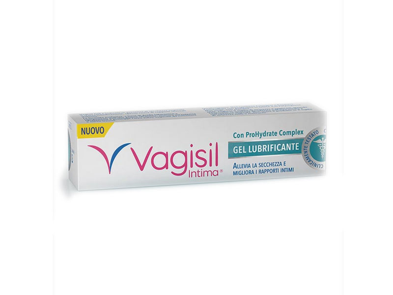 VAGISIL INTIMA GEL PROHYDRATE COMPLEX 30 G