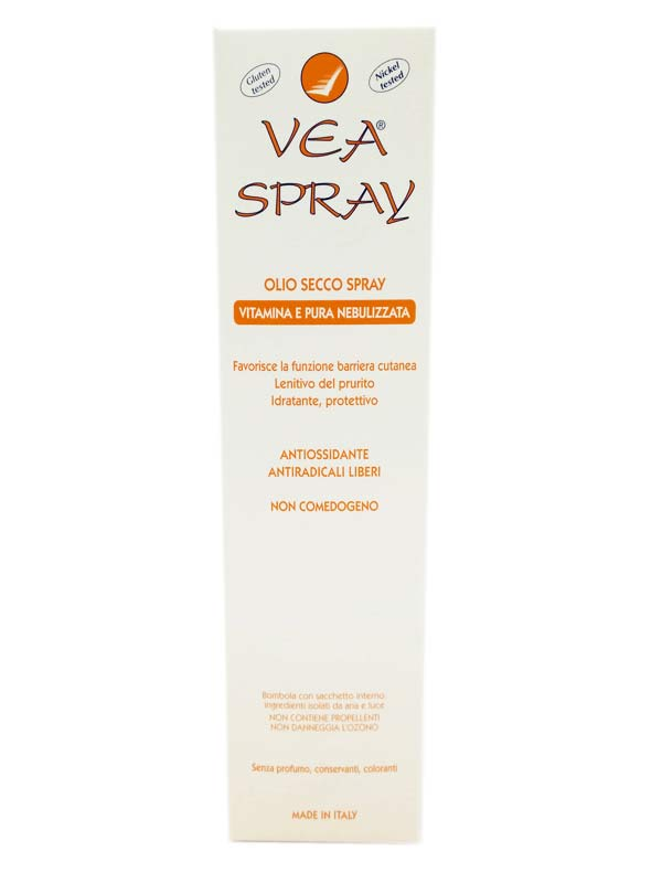VEA SPRAY OLIO SECCO 100 ML