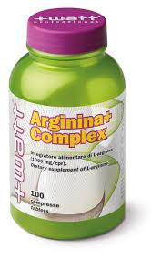 WATT ARGININA+ COMPLEX 100 COMPRESSE