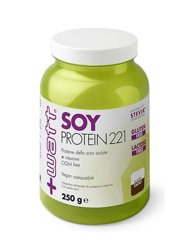 WATT SOY PROTEINS 221 GUSTO CACAO 250 G