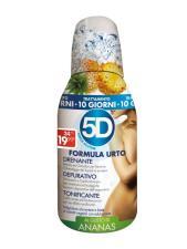 5D URTO DEPURADREN GUSTO ANANAS 300 ML