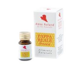 ABBE' ROLAND PAPPA REALE INTEGRATORE ALIMENTARE UTILE IN CASO DI IMPEGNO FISICO E MENTALE - 15 G