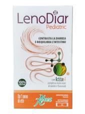 ABOCA LENODIAR PEDIATRIC 12 BUSTINE GRANULARI DA 2 G