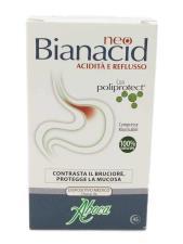 ABOCA NEO BIANACID 45 COMPRESSE