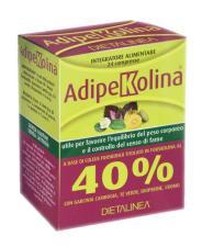 ADIPEKOLINA 24 COMPRESSE