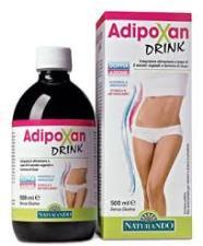 ADIPOXAN DRINK INTEGRATORE ALIMENTARE PER IL CONTROLLO DEL PESO - 500 ML
