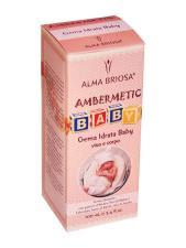 AMBERMETIC CREMA IDRATA BABY 100 ML