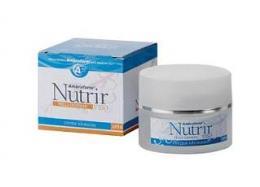 AMBRAFARM NUTRIR CREMA VISO PER PELLI GIOVANI - 50 ML