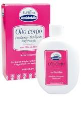 AMIDOMIO OLIO CORPO EMOLLIENTE DETERGENTE RINFRESCANTE - 200 ML