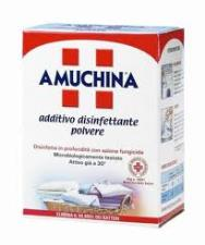 AMUCHINA ADDITIVO DISINFETTANTE IN POLVERE 500 G
