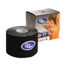 ANEID CURE TAPE CEROTTO PER TAPING - COLORE NERO - 5 CM x 5 M