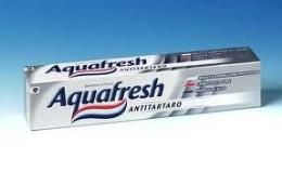 AQUAFRESH DENTIFRICIO ANTITARTARO - 75 ML