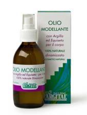ARGITAL OLIO MODELLANTE E NUTRIENTE - 125 ML