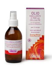 ARGITAL OLIO SNELLENTE E PER LA CELLULITE - 125 ML