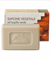 ARGITAL SAPONE VEGETALE ALLE MANDORLE DOLCI - 100 G