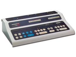 AUDIOMETRO CLINICO AC 50 - 2 canali