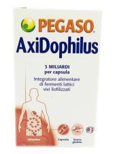 AXIDOPHILUS 60 CAPSULE