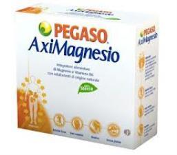 AXIMAGNESIO 20 BUSTE