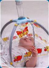 BABY AIR AEROSOL A OMBRELLINO 0-24