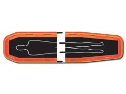 BARELLA BASKET - arancione - divisibile