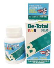 BE TOTAL PLUS KIDS 30 TAVOLETTE