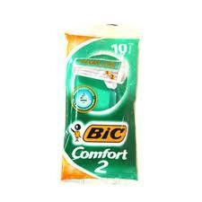 BIC RASOIO COMFORT 2 PZ.5