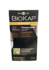 BIOKAP NUTRICOLOR TINTA 3.0 CASTANO SCURO 140 ML