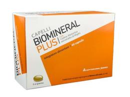 BIOMINERAL PLUS 60 CAPSULE