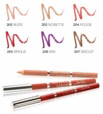 BIONIKE DEFENCE COLOR LIP DESIGN MATITA LABBRA N 207 BISCUIT
