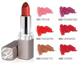 BIONIKE DEFENCE COLOR LIPMAT ROSSETTO N 404 GRENADE 3,5 ML