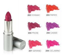 BIONIKE DEFENCE COLOR LIPSHINE ROSSETTO BRILLANTE N 207 GERANIO 3,5 ML
