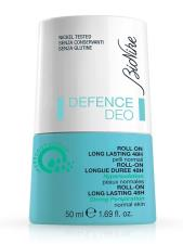 BIONIKE DEFENCE DEO ROLL ON DEODORANTE LONG LASTING 48h 50 ML