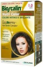 BIOSCALIN NUTRICOLOR HIGH DEFINITION 1.0 NERO
